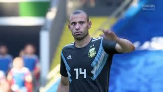 Comienza Russia 2018! / FIFA 18