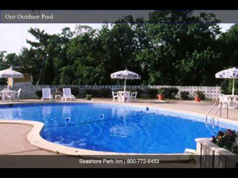 Orleans Cape Cod Motel with Two Pools! Seashore Park Inn