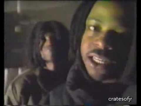 Black Moon & Das Efx Interview In 1993 For Enta Da Stage & Straight Up Sewaside