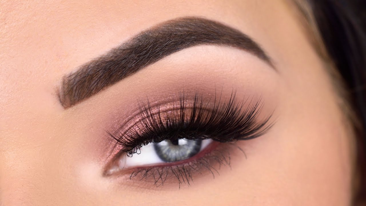Download ABH Soft Glam Palette Eyeshadow Tutorial