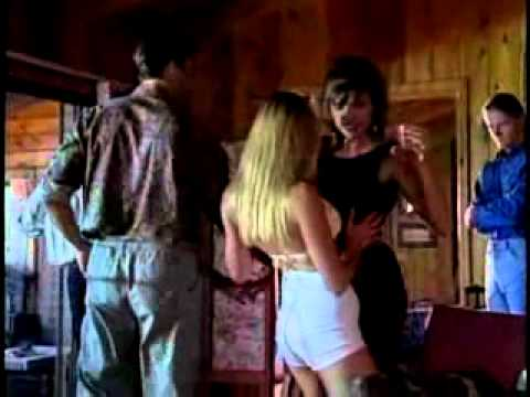 Mike Horner & Roxanne Blaze Before The Orgy : A Scene from JUSTINE