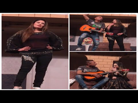 Best Comedy Stage Drama Signal payer dy - Rashid kamal, Shahid Hashmi