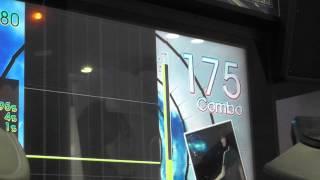『GITADORA Tri-Boost DrumMania』 君の知らない物語 (supercell) (EXTREME) ギタドラ Lv5.85 2015/07.