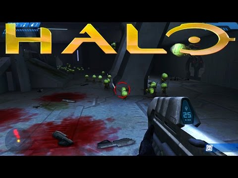 How Halo Combat Evolved Anniversary Ruined the Flood