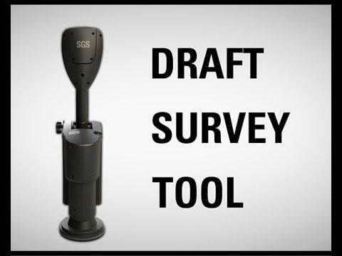 Draft Survey Tool: Innovation Delivering Safety