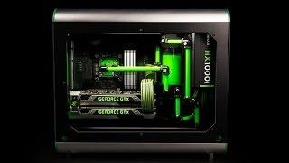 Geforce Garage – Making A Geforce Gtx 980 Ti System