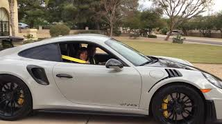 Cnote's New GT2RS!