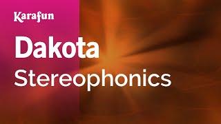 Karaoke Dakota - Stereophonics *