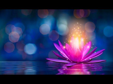 432Hz Sleep ❯ HEALTH AFFIRMATIONS ❯ Healing Energy, Self-Love & InnerPower ❯ Whole Body Regeneration