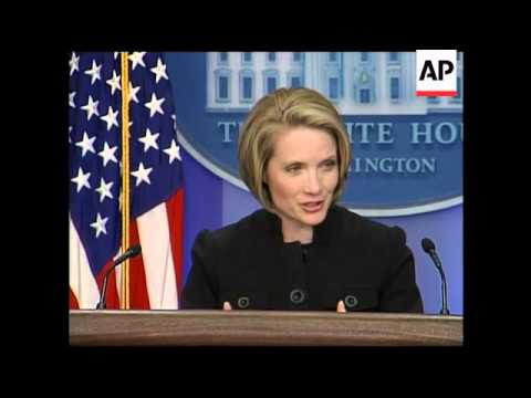 White House comment on Basra
