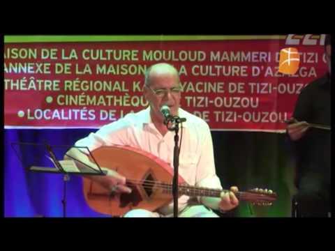 Hommage à cheikh Kheloui Lounès