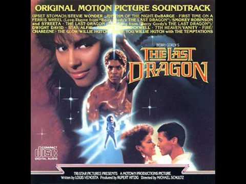 The Last Dragon Soundtrack-Vanity-7th Heaven