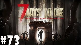 7 Days to Die: Обменный ящик #73