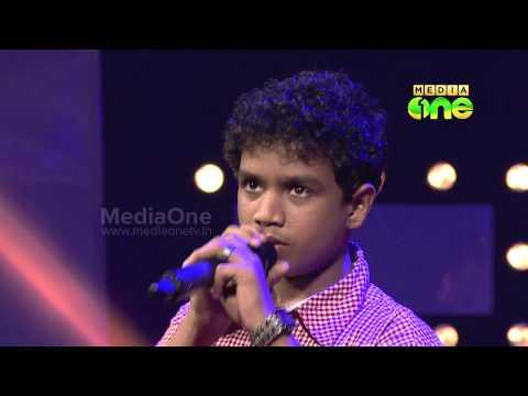 Vishak in Ishal Mikavu Round - Pathinalam Ravu (38-1)
