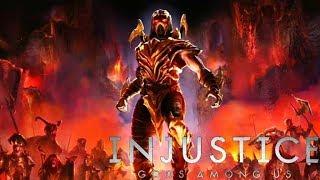 Injustice: Gods Among Us - Scorpion - Modo Arcade En Muy Dificil (Sin Derrotas) Español Latino