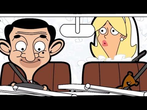 Wedding Day | Season 2 Episode 20 | Mr. Bean Official Cartoon