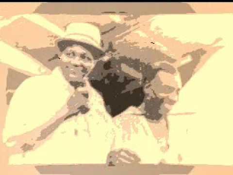 Big Mama Thornton - Big Mama's Blues (My Love)