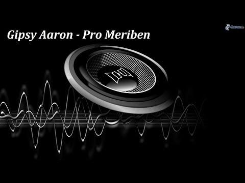 ★Gipsy Aaron - Pro Meriben 2018★