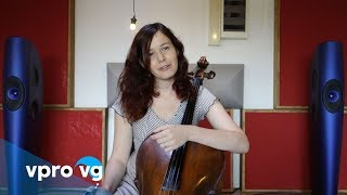 Maya Fridman - interview on cello, La Voce and authenticity