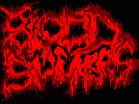 BLOOD SUCKERS (belgium) from split cd w/Bob's Bizarre Bazaar/Angry Minded