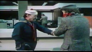 Peppi & Kokki - Aflevering 43 - De bankoverval (22 februari 1975)