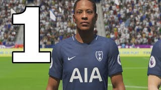 Video FIFA 18 The Journey Walkthrough Part 1 - No Commentary Playthrough (Xbox One) download MP3, 3GP, MP4, WEBM, AVI, FLV Desember 2017