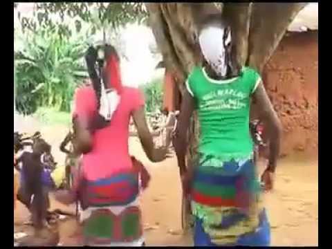 Nupe culture dance Niger state minna