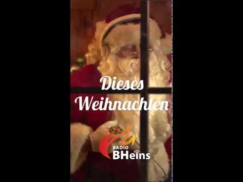 Radio BHeins Xmas Songs #2 vertical