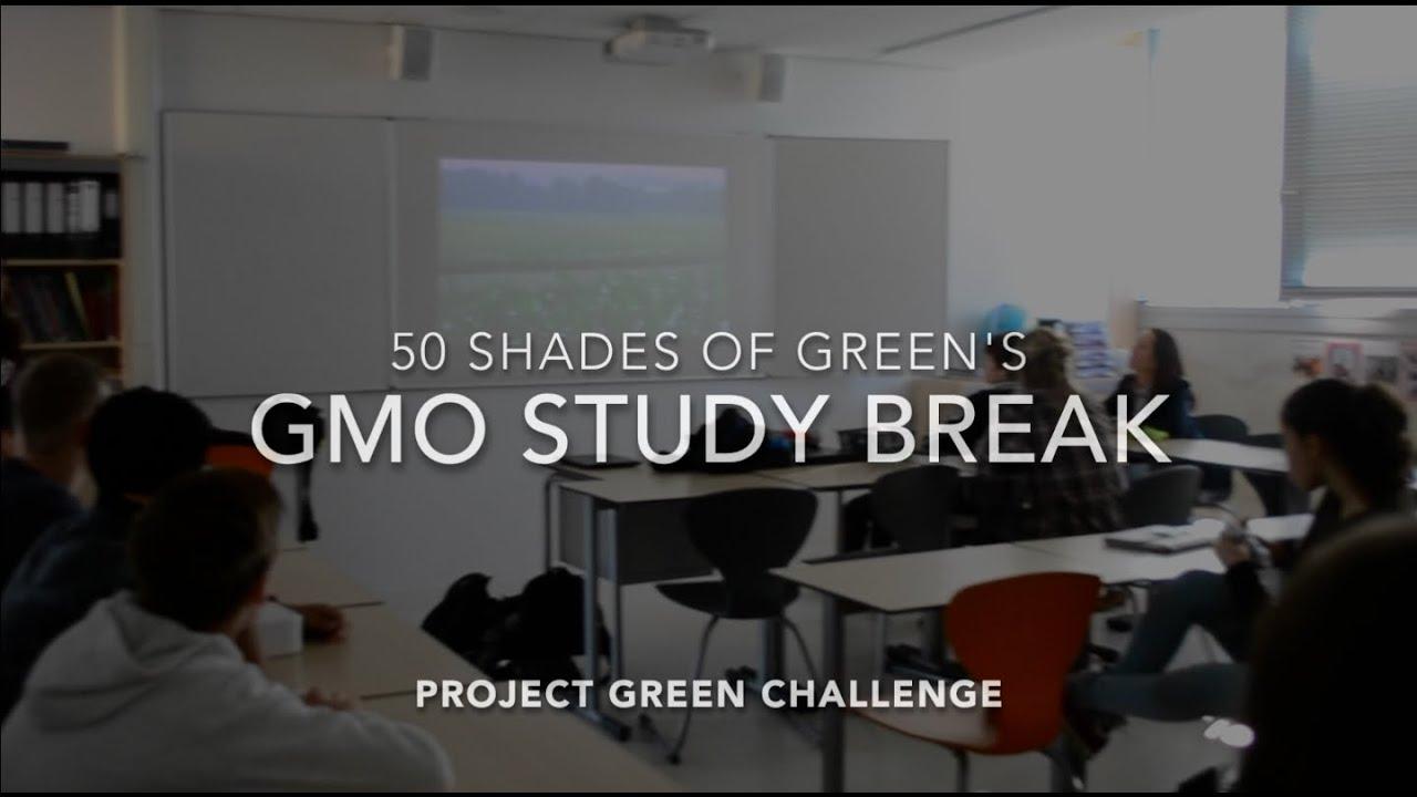 Download PGC2015: GMO OMG