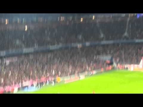 Fc Bayern vs FC Ingolstadt 2:0 von Philipp Lahm