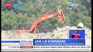 Jaa la Kibarani Mombasa lafungwa