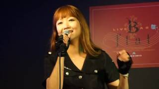 Ayumi monthly-live(We Love fun!)