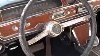 1965 Pontiac Grand Prix Used Cars Stewartville MN