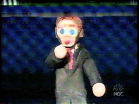 Late Night with Conan O'Brien Clay Animation  51503 pt. 16