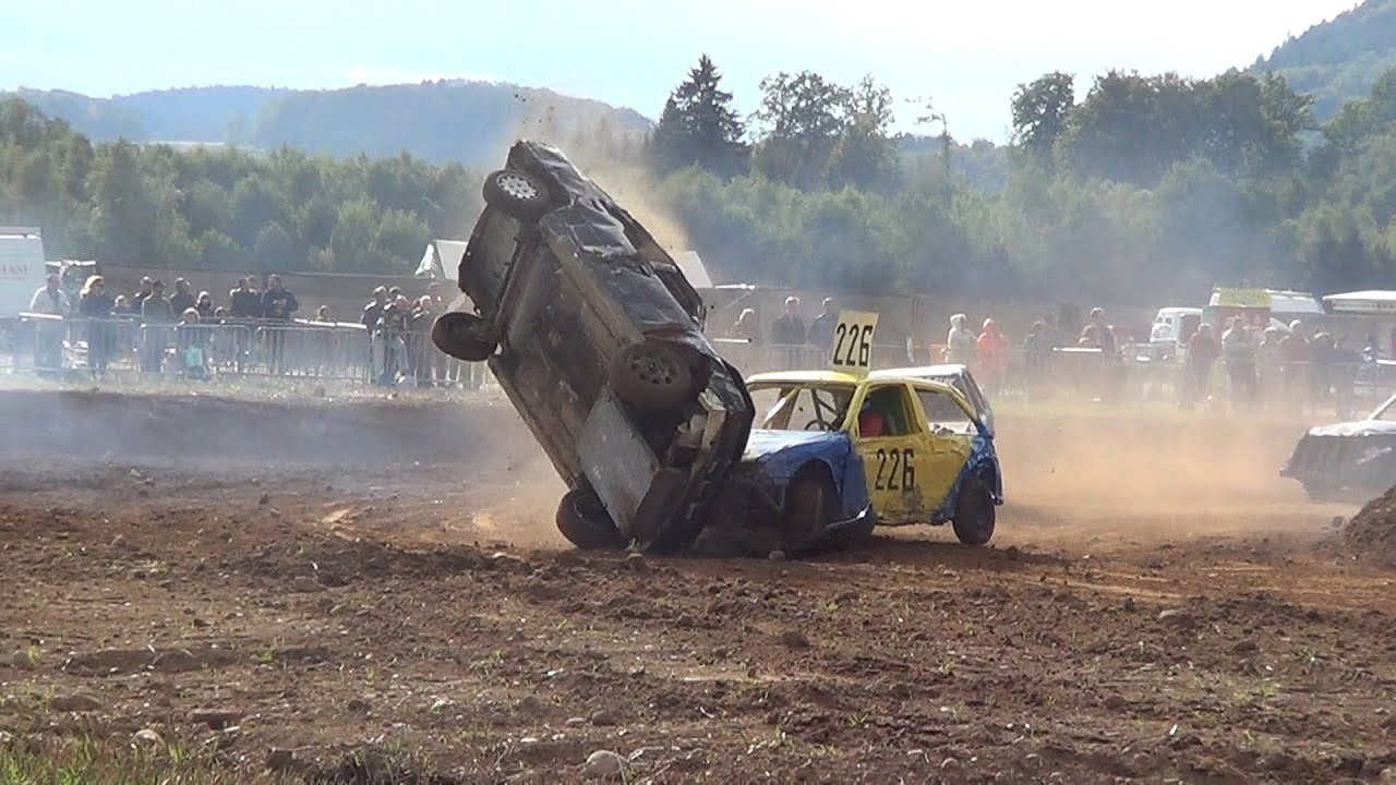 Stock car hautes vosges 2015 youtube for Stock car a couture 2015