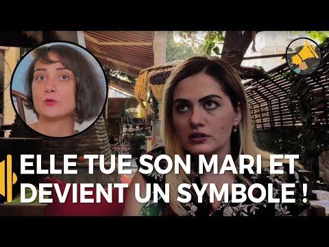 [Turquie] Elle tue son mari et devient un Symbole #Turquie