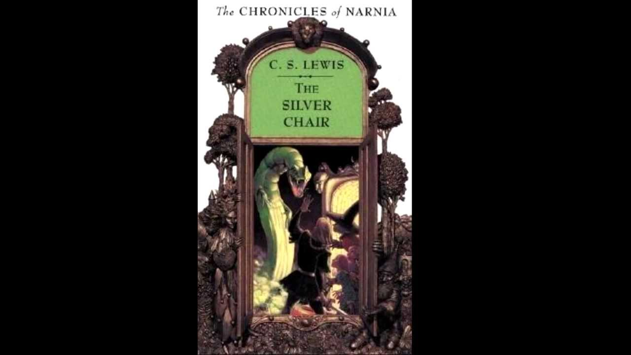 The silver chair illustrations - The Chronicles Of Narnia The Silver Chair Ttw55 Book Dub Puddleglum S Speech