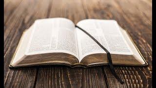 Ответы на вопросы 01.08.2018 Христианская проповедь часть 8