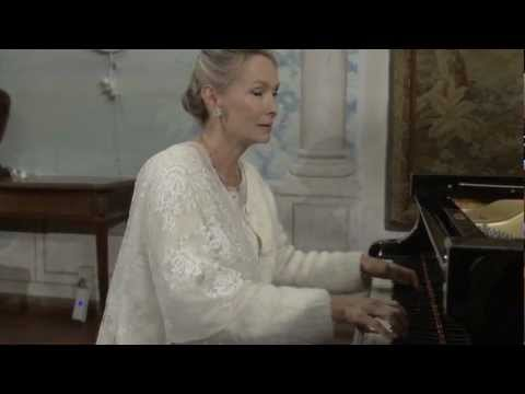 Elizabeth Sombart : Frederic Chopin, a few words about First Nocturne