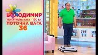 Как похудеть на 5 кг за 2 недели – Все буде добре. Выпуск 1080 от 31.08.17