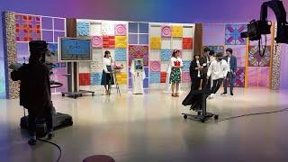 「芸術バラエティ おおきに!」のオフショットをギュギュッとまとめました!出演者やスタッフのわきあいあいとした空気をお楽しみください! 番組はこちらから ...