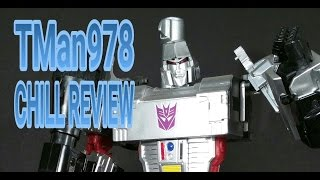 X-TRANSBOTS Master X Series Apollyon CHILL REVIEW