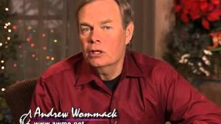 Andrew Wommack: Lessons From The Christmas Story - Week 1 - Session 1