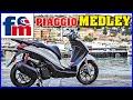 Piaggio Medley 2020 | Review Y Prueba