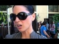 Olivia Munn On Spotting Red Flags In Dating & More - YouTube