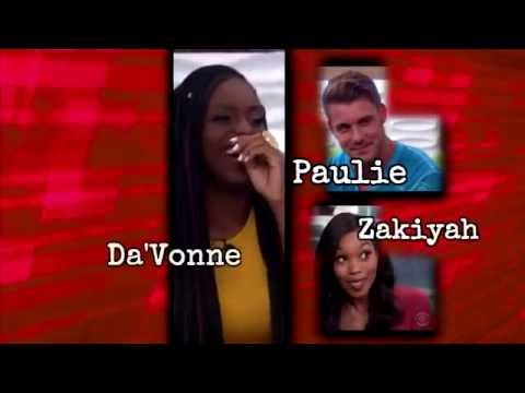 Big Brother 18 - Old Intro (Full Cast)