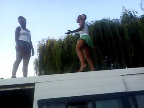 Soweto babes koen pics
