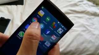 review Alcatel Onetouch Flash 2