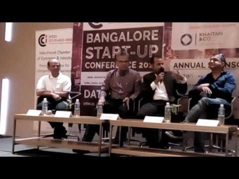 Startup Conference 2017 Bangalore