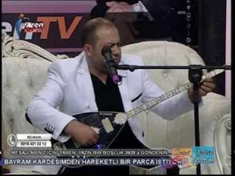 YAREN TV ( CANLI PERFORMANS ) OSMAN BOZTEPE & ENGİN CANLI BU ADAM BENİM BABAM